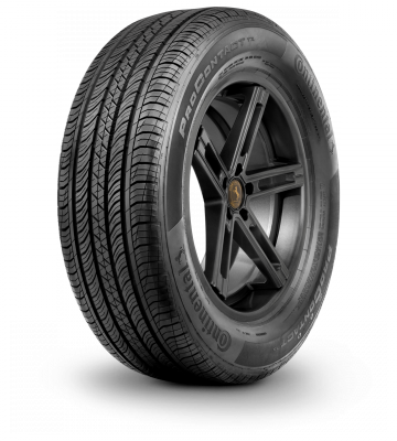 ProContact TX Tires